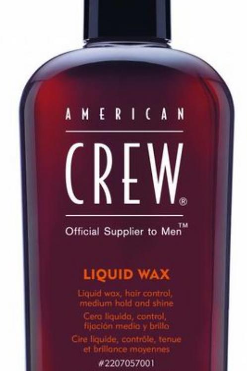 American liquid wax