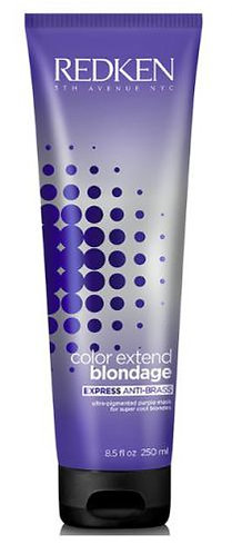 Color Extend Blondage Ultra-Pigmented Purple Mask