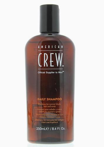 Daily Shampoo American Crew 250ML