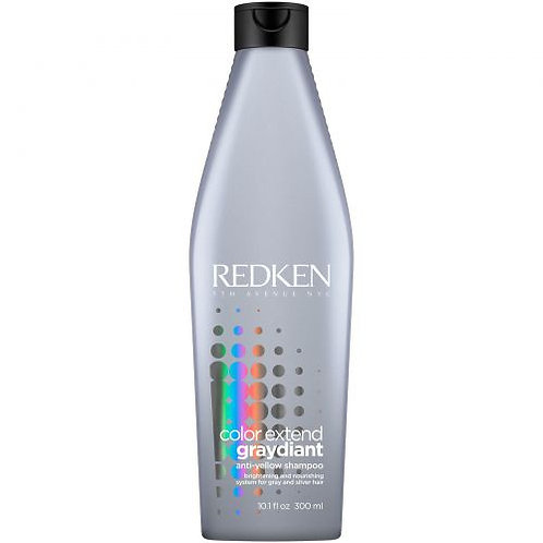 Color Extend Graydiant Anti-Yellow Shampoo