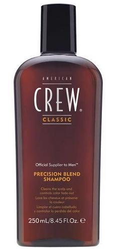 American Crew precision blend shampoo