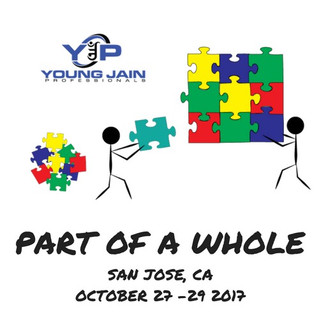 YJP National Professional Retreat