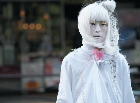 亀戸大道芸1周年記念 ホコ天レトロフューチャー