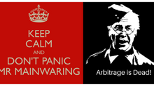 Don't Panic Mr Mainwaring (FBA Is Dead!)
