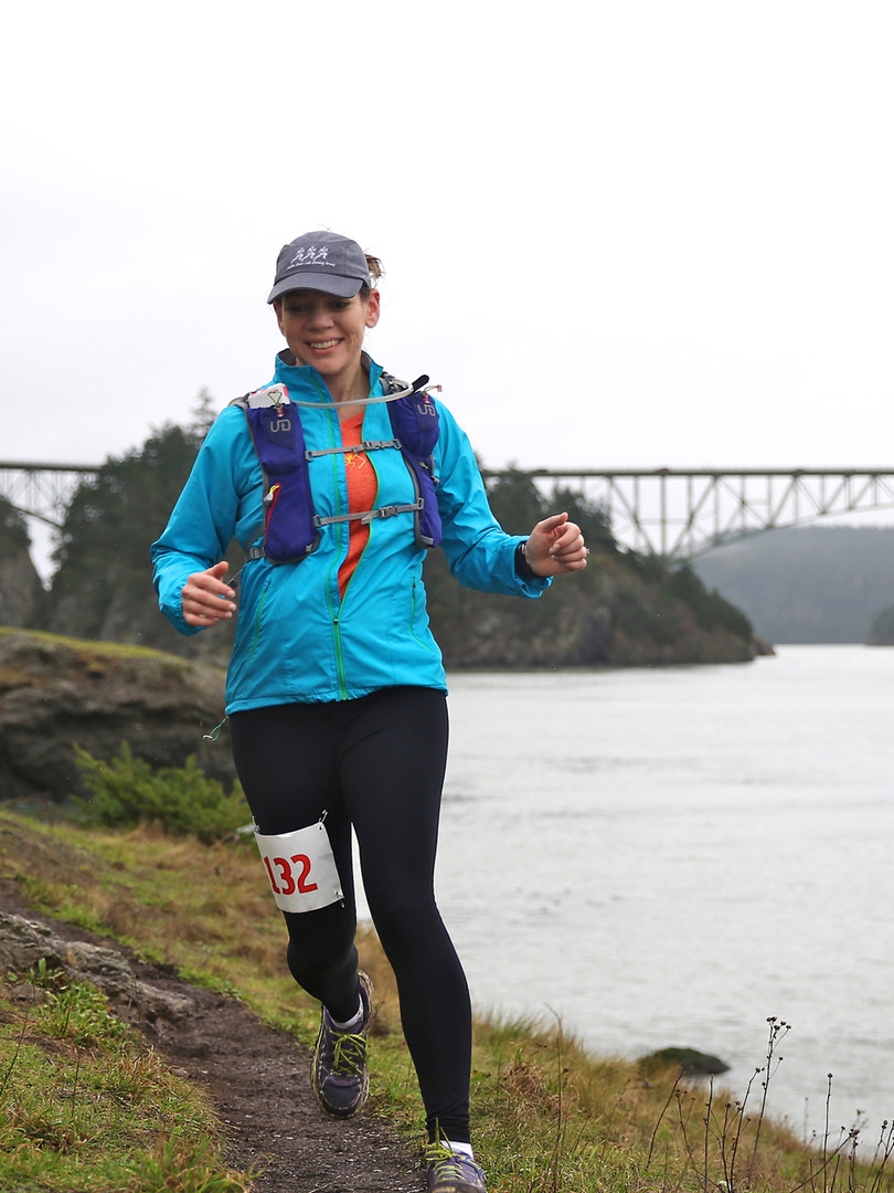 Deception Pass 25K