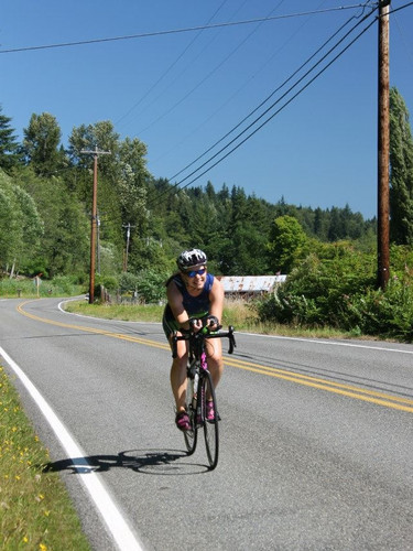 Bike Triathlon