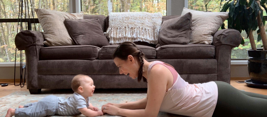 Exercise After Pregnancy: A Guide to Fitness in the Fourth Trimester