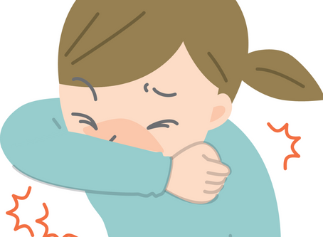 5 Ways to Support Your Pelvic Floor When You Have a Cold or Chronic Cough