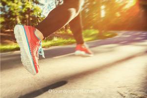 Postpartum Runner