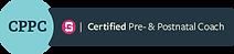 GGS Certified Pre- & Postnatal Coach