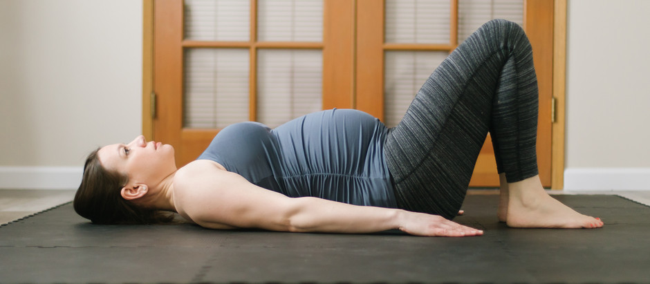 Breathing Strategies in Pregnancy and Postpartum: the Connection Breath