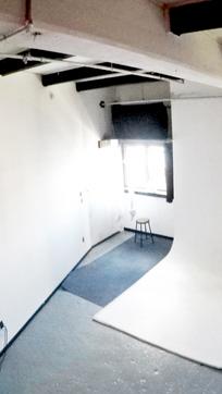Studio Left Side
