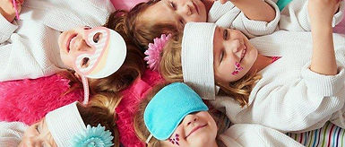 Pamper and Princess Parties Cairns