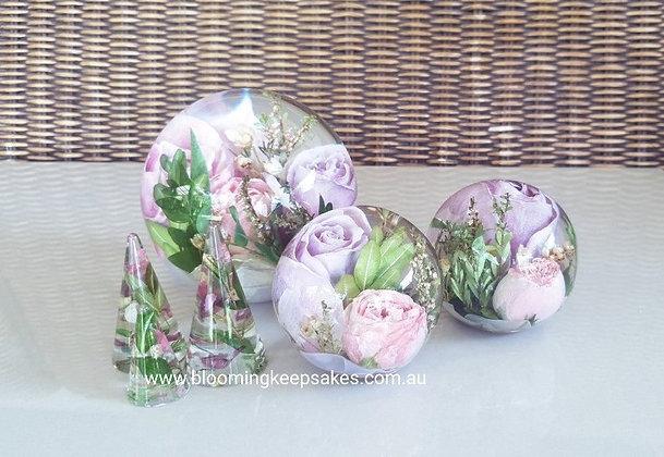 The Bridal Set