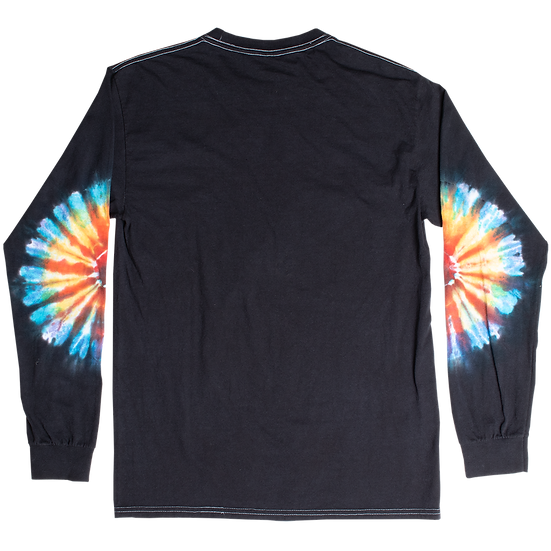 Tie & Die Long Sleeve Shirt
