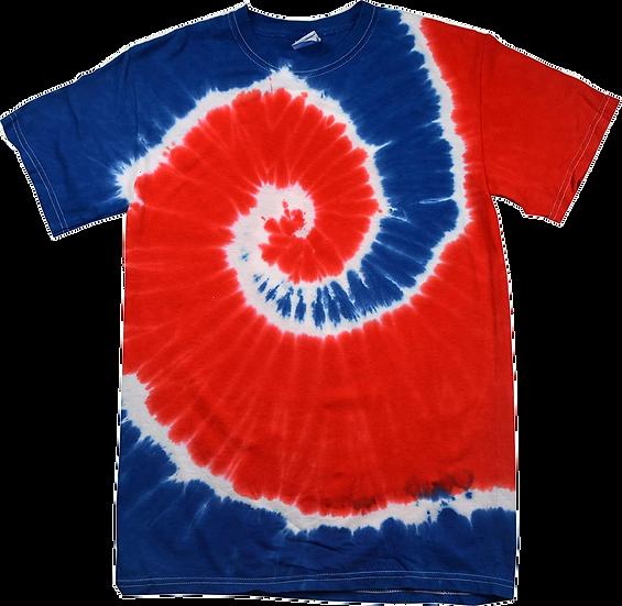 Tie & Die T-Shirt
