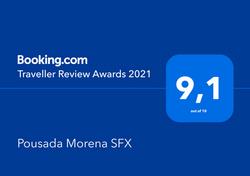 Prêmio Booking 2020