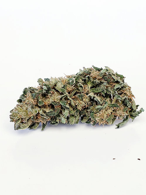 Sour Space Candy - CBD Rich Hemp Flower