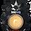 Thumbnail: HEMPBODY CITRUS TANGERINE CBD BATH BOMB