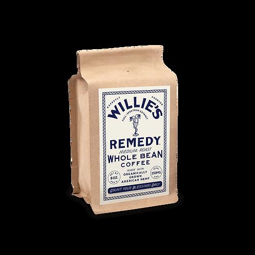 Medium Blend 8oz Whole Bean Coffee