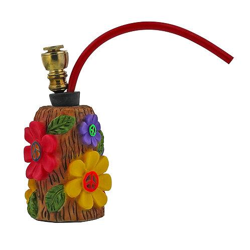 Smokin Art-Flowerpot Pipe