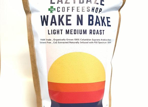 Lazydaze CBD Coffee