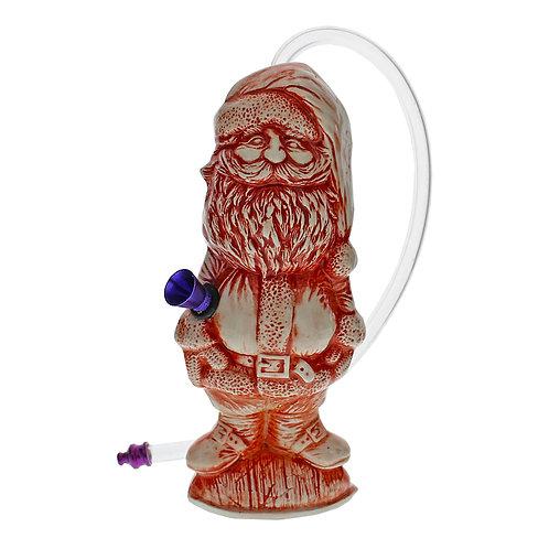 Smokin Art-Santa Gnome