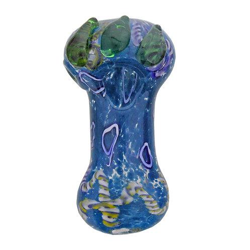 Glass HandPipe GHP B5