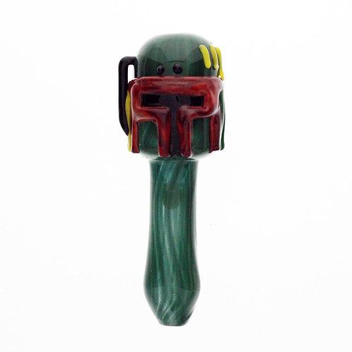 Crush Green Trooper