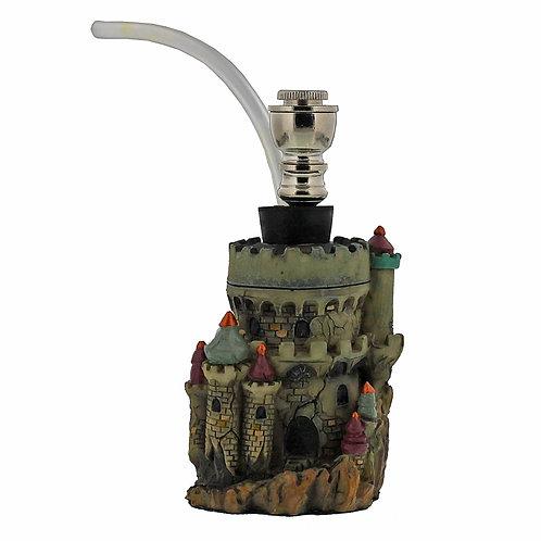 Smokin Art- Castle Pipe