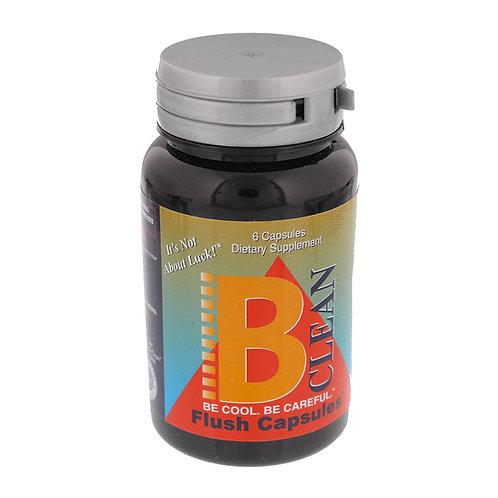 Bclean pills
