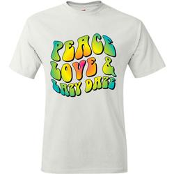 Peace Love and Lazydaze