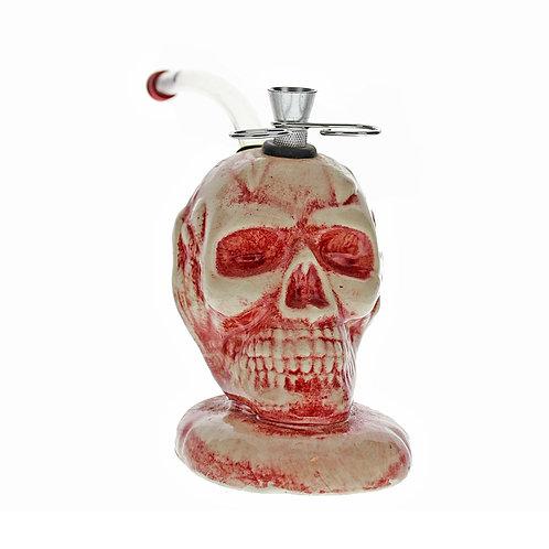 Smokin Art-Skull