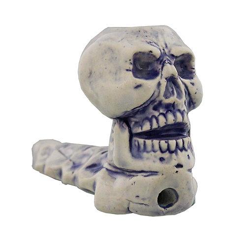Smokin Art-Skull HP
