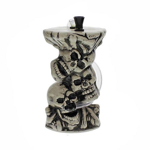 Smokin Art-Skulltop