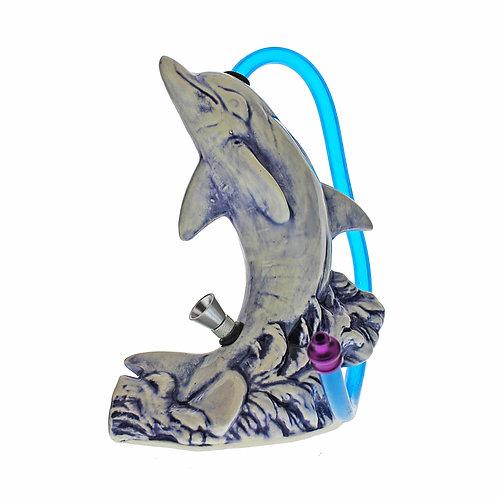Smokin Art-Dolphin