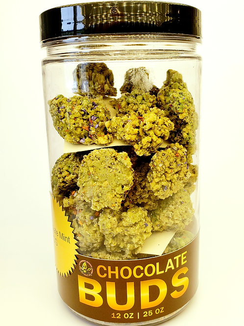 Chocolate buds- Choco mint