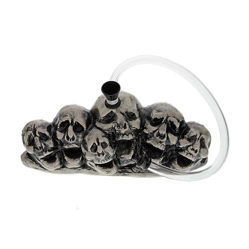 Smokin Art- Skull Shrine