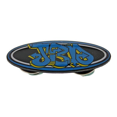 Jerome Baker - OG Logo Pin