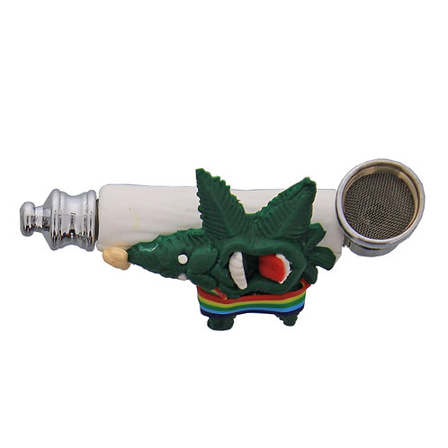 Metal Hand Pipe- MHP32