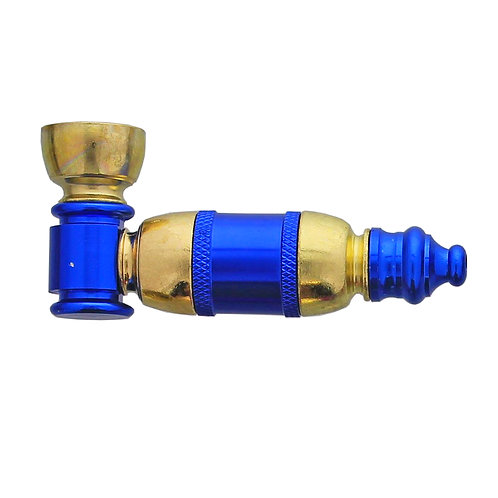Metal Hand Pipe- MHP18