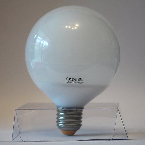 OMNI 歐麗 LED 12W 白光 Cool Daylight Globe Lamp