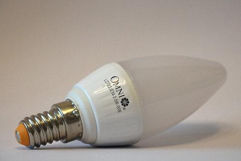 OMNI 歐麗 LED 3.5W LED 暖光 Warm White