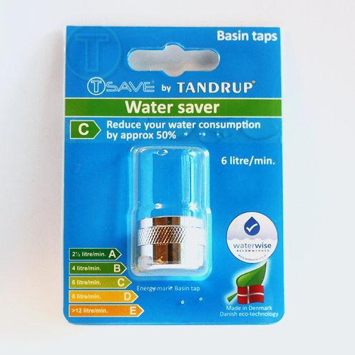 90-012345 洗手面盤節水器 Basin Taps 6L 丹麥製造