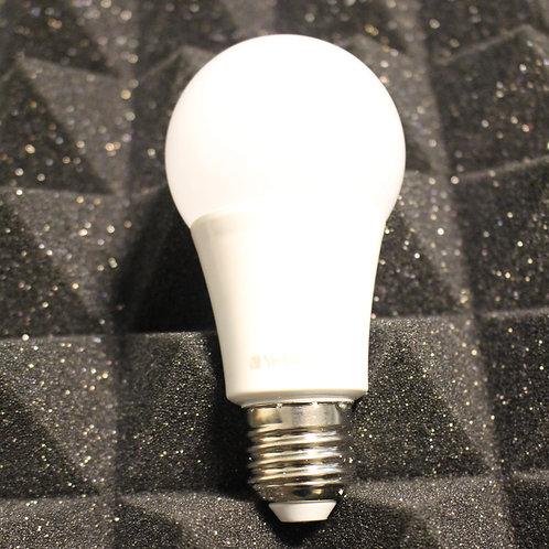 Verbatim 65231WW/65233DL A Ball E27 9W 可調較光暗LED燈膽