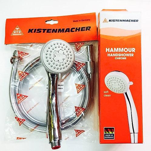 Kistenmacher HAMMOUR 手持花灑連花灑喉套裝Shower Hand & Hose