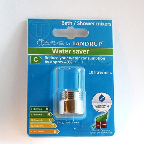 90-012352 浴室花灑節水器Bath/Shower 10L 丹麥製造