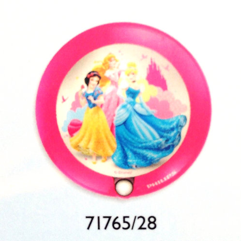 71765/28 感應小夜燈 Night Light Princess 白雪公主