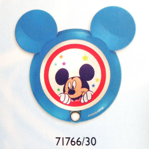 71766/30 感應小夜燈 Night Light Mickey Mouse 米奇老鼠
