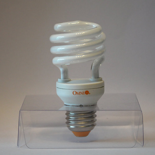 OMNI 歐麗 Energy Savings Light Bulb 慳電膽13W E27